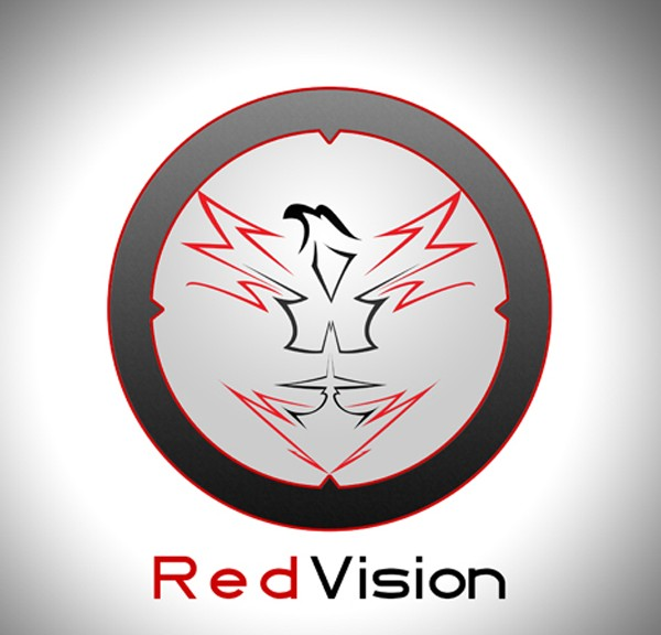 red-vision