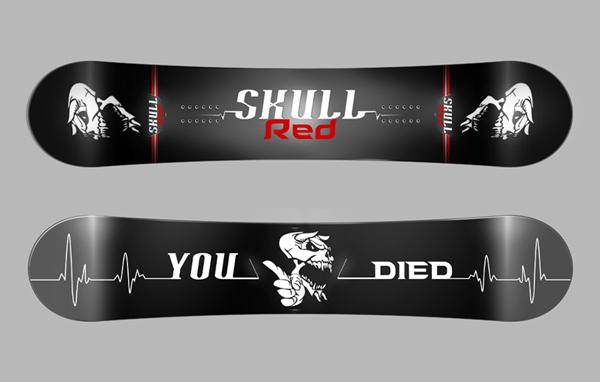 skull-red-snow